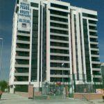 Edificio de 80 viviendas